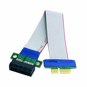 Cáp Mở Rộng Thẻ PCI x1 E Cho Máy Tính