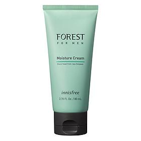 Kem dưỡng ẩm Innisfree Forest for men Moisture Cream 80ml - 131170818