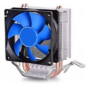 Quạt tản nhiệt S8, hỗ trợ nhiều dòng CPU (SK 775/1155/1151/1150)