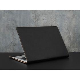Bìa da dành cho MacBook Air M1 - CHÍNH HÃNG KHACTEN.COM