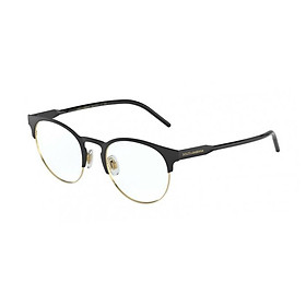 Gọng kính,mắt kính unisex chính hãng DOLCE & GABBANA DG1331 1268