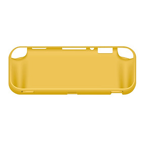 Switch Lite Game Machine Protection Cover Portable TPU Integrated Soft Rubber Protection Cover For Nintendo