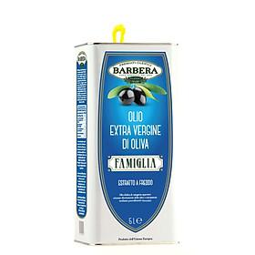 Dầu oliu nguyên chất  Extra Virgin Olive Oil Barbera