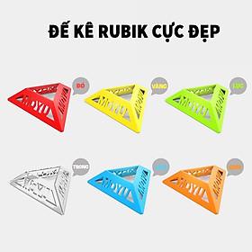 Đế Kê Rubik MoYu Cube Siêu Xịn - Giao Màu Ngẫu Nhiên