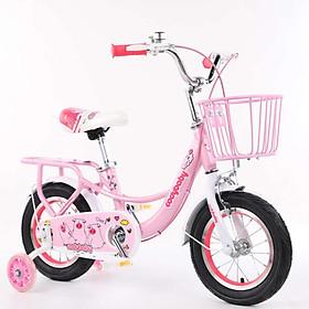 Xe đạp cho bé gái Cody Baby BYN.006 [12/16/18/ 20inch]