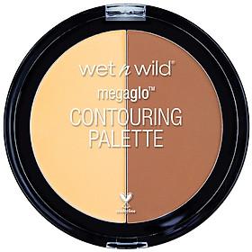 Phấn Tạo Khối Wet N Wild Megaglo Contouring