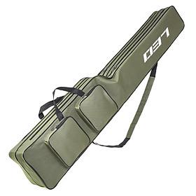 Túi Đựng Cần Câu 2 Lớp (130Cm)