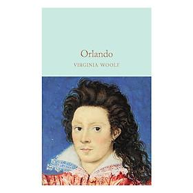 Macmillan Collector's Library: Orlando (Hardcover)