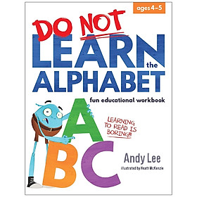 Do Not Learn Workbook ABC