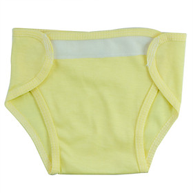 Combo 10 Tả dán màu đóng bỉm cho bé từ 0-6 tháng - Giao sản phẩm ngẫu nhiên