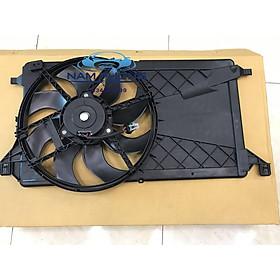Quạt két nước dành cho focus máy 1.8 đời 10 -mã 5M5H8C607AA , Sử dụng cho các dòng xe : ford focus từ đời 2009 – 2012