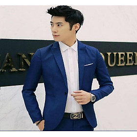 Áo vest nam phong cách Hàn Quốc nhiều màu