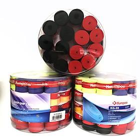 Quấn cán vợt cầu lông, cuốn cán vợt cầu lông tennis cao cấp - Hàng công ty nhập khẩu