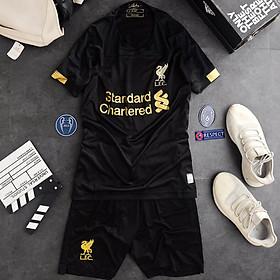 Áo bóng đá Liverpool Thái Lan  mùa giải 2019-2020 - Đồ đá banh mới