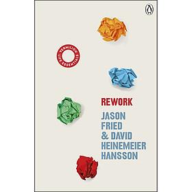 Vermilion Life Essentials : ReWork