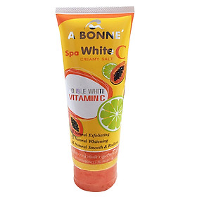 Muối Tắm Vitamin C A Bonne' APM.00012 (350g)