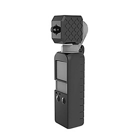 Ốp Silicone Bảo Vệ Máy Ảnh Cầm Tay Cho DJi OSMO Pocket
