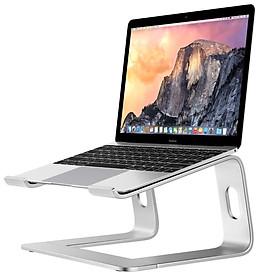 Giá Đỡ Laptop Hợp Kim Nhôm Có Thể Tháo Rời