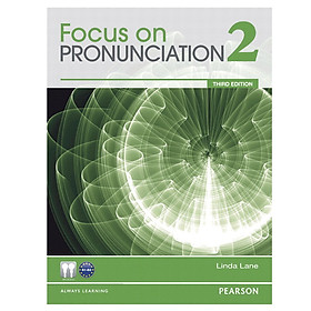 Focus on Pronunciation 2, 3rd Edition