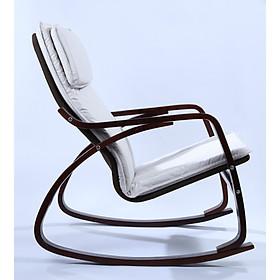 Ghế thư giãn POANG- ghế bập bênh phong cách Bắc Âu