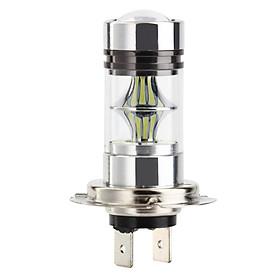 H7 High Power High Brightness 100W Fog Light LED Bulb Direct Replacement