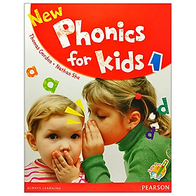 New Phonics For Kids 1 Student's Book