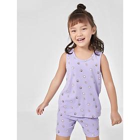 Bô mặc nhà bé gái 1LS20S002 Canifa