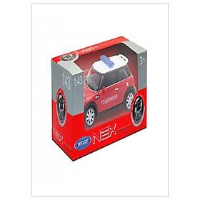 Xe đồ chơi mô hình WELLY-44010GF-CW