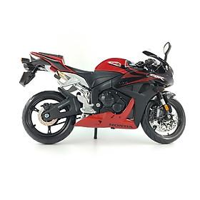 Mô Hình Xe Mô Tô 1:12 Dòng Honda CBR600RR MT3110107117