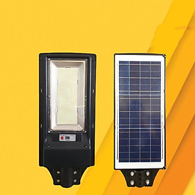 Đèn LED năng lượng mặt trời pin liền 200W Sumosolar - NT13