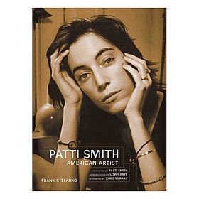 Patti Smith (Soft Cover)