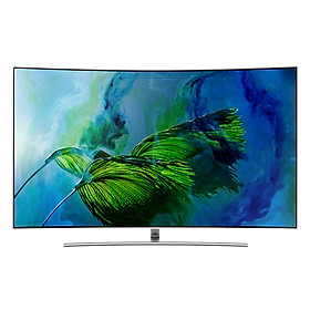 Smart Tivi Cong QLED Samsung 4K 65 inch QA65Q8CAM