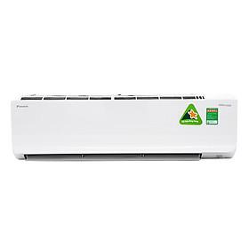 Máy Lạnh Inverter Daikin FTKC50UVMV/RKC50UVMV (2.0HP) - Hàng Chính Hãng