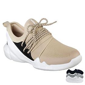 Giày Sneaker Nữ Skechers Dlt-A 88888157 Có Vớ Cao Cấp Màu Ngẫu Nhiên