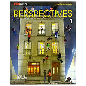 Perspectives 1: Student Book (American English)