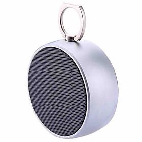 Loa Bluetooth Mini Chess BS02 Âm thanh Cực hay (màu ngẫu nhiên) - Hàng Nhập Khẩu