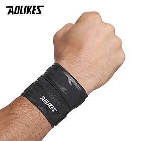 Băng quấn bảo vệ cổ tay AOLIKES YE-7930 Sport wrist protector