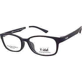 Gọng Kính V-IDOL V8104 MBK (62/11/140)