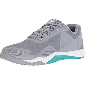 Reebok Women's ROS Workout TR 2.0 Sneaker, Black/RBK Rubber Gum/Whit, 7.5 M US