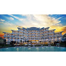 Voucher Riviera Cam Ranh - ăn 3 bữa, đưa đón sân bay