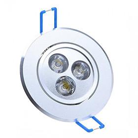 Đèn LED Âm Trần (3W)