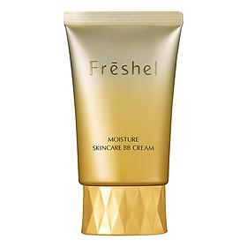 Kem nền trang điểm 5 in 1 Freshel Skincare BB Cream Moist (Cho Da Thường, Da Khô) 50g-0