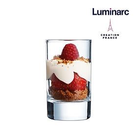 Bộ 6 Ly Thuỷ Tinh Luminarc Islande 150ml -  LUIS12829