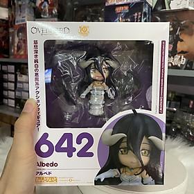 Mô hình Nendoroid 642 Overlord - Figure Nendoroid Albedo 642