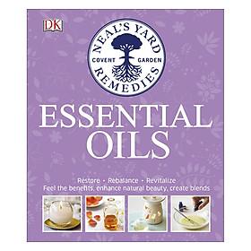 Neal's Yard Remedies Essential Oils