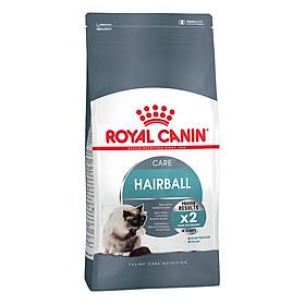 Thức Ăn Chó Mèo Royal Canin Intense Hairball (400g)