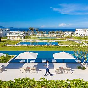 Alma Resort 5* Cam Ranh - Căn Hộ Hướng Biển,...