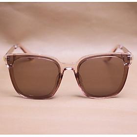 Kính Mát Cao Cấp Unisex Shady Chuẩn UV400 MK1050 chống bụi ,chống nắng (Mắt Kính Nữ)