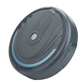 Auto Wiping Robot Auto Mopping Robot Quiet Rechargeable Sweeper Household Cordless