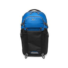 Balo Lowepro Photo Active BP 200 Blue (LP37259) - Hàng chính hãng